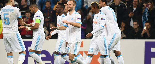 Braga – Marseille UEFA Europa League