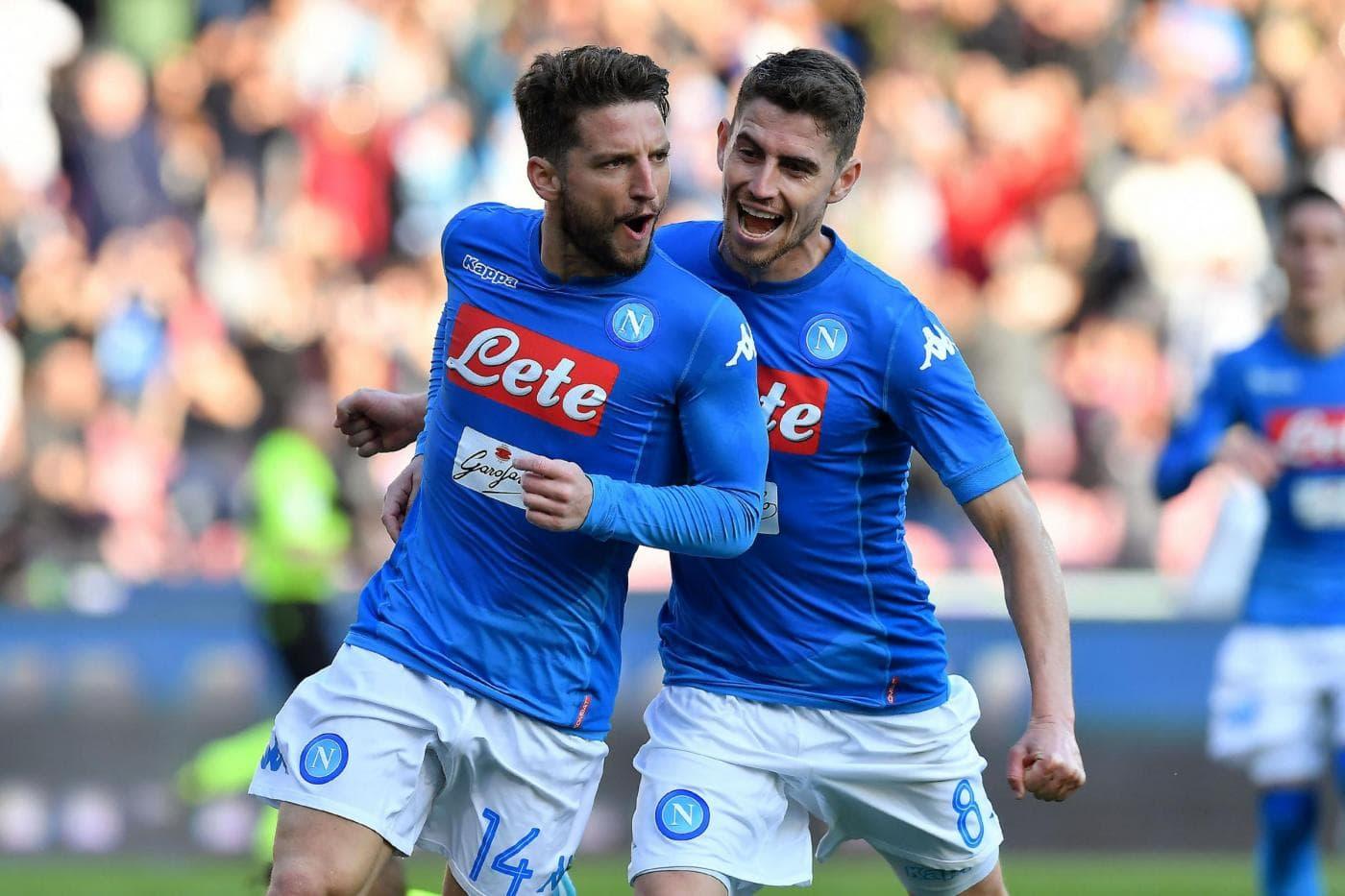 Cagliari Calcio – Napoli Betting Pick 26.02.2018
