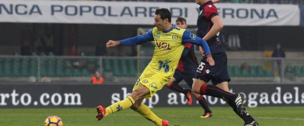 Chievo - Cagliari betting prediction