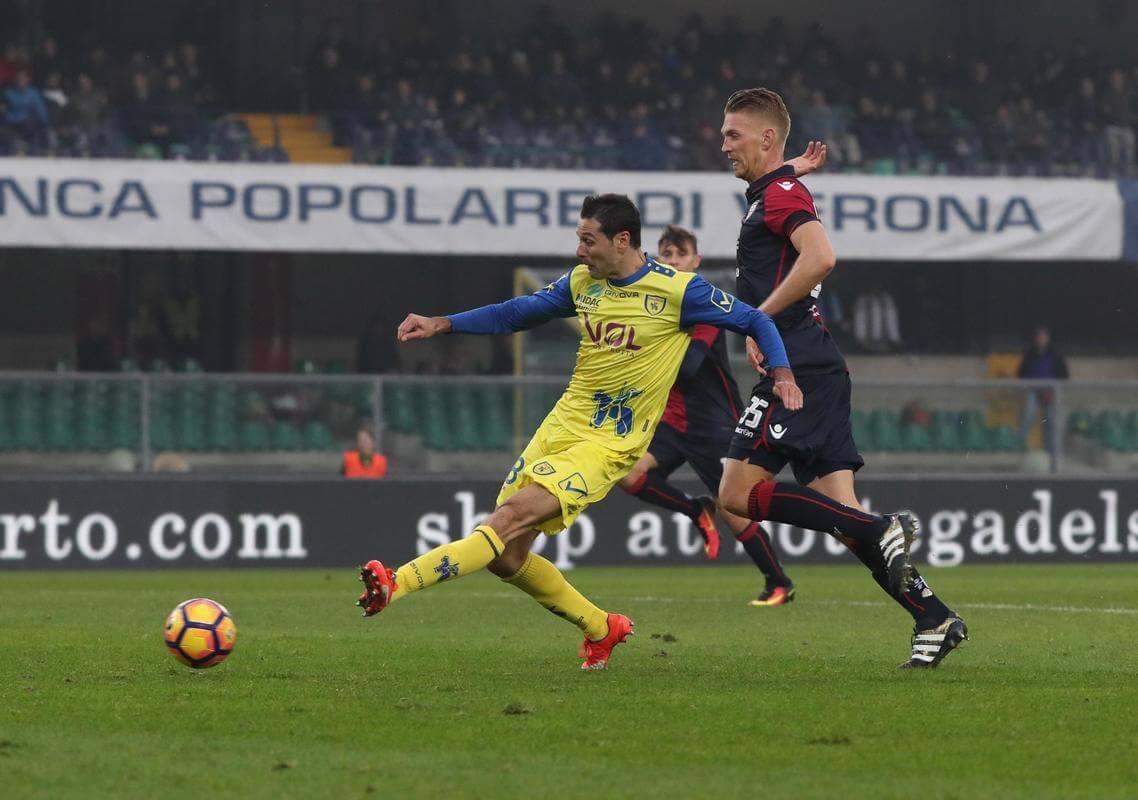 Betting Prediction: Chievo – Cagliari 17.02.2018