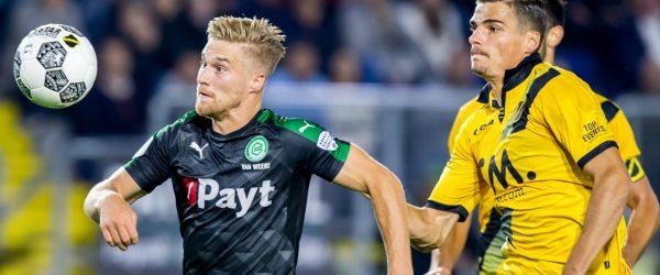 betting tips Groningen – Breda