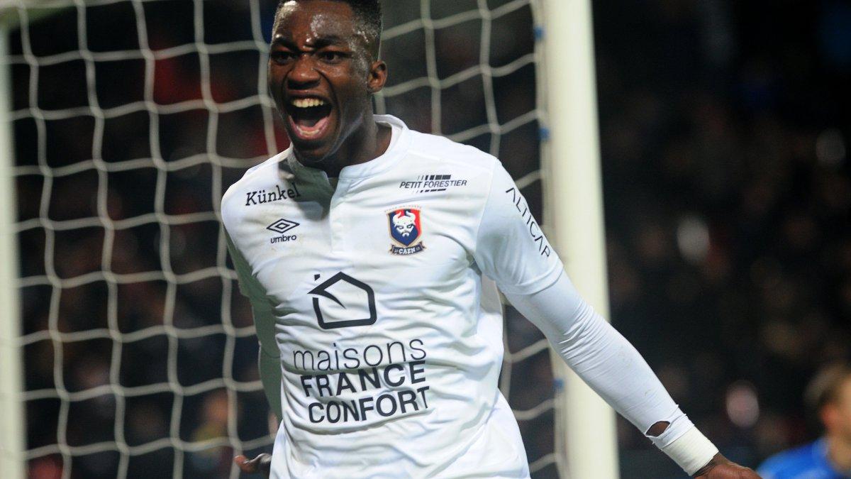 Soccer Pick: Guingamp – Caen 10.02.2018