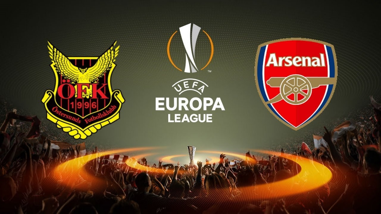 Betting Picks Ostersunds – Arsenal 15.02.2018