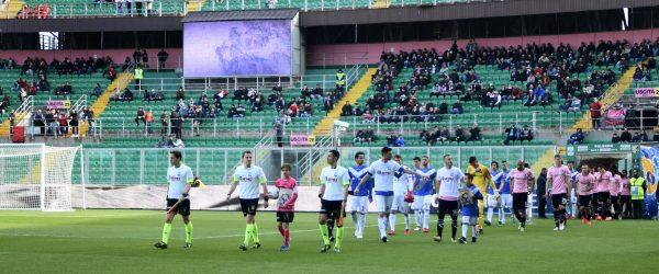 Palermo - Foggia soccer betting