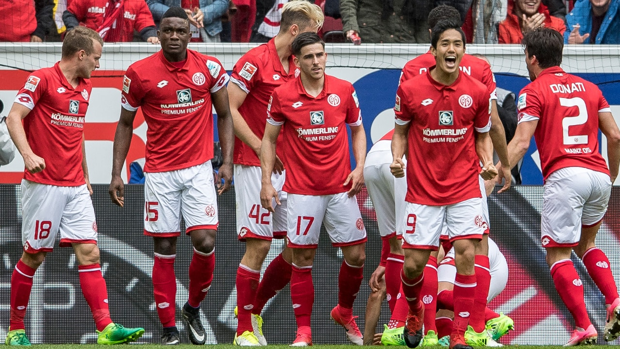 Betting Pick  Hertha Berlin – Mainz 16.02.2018