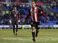 Brentford – Sheffield United Betting Pick 30 March 2018