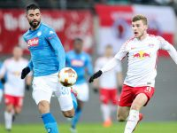 RB Leipzig – Zenit St. Petersburg Europa League 08/03/2018