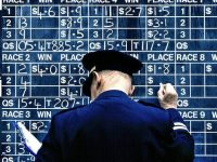 About Betting Odds
