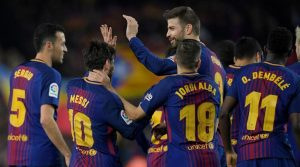 Roma-Barcelona  Champions League