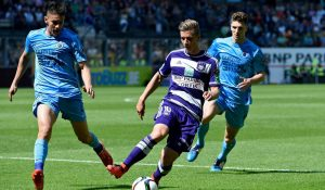 Anderlecht - Club Bruges Betting Pick