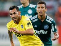 Boca Juniors – Palmeiras  Betting Pick 26 April 2018