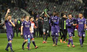 Caen - Toulouse Betting Pick
