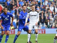 Derby County – Cardiff Championship 24 April 2018