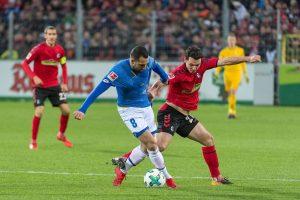 Mainz - Freiburg Betting Pick