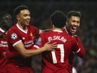 Roma – Liverpool Champions League 2/05/2018