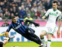 Inter – Sassuolo  Betting Pick 12 May 2018