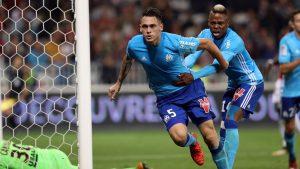 Marseille - Nice Betting Pick
