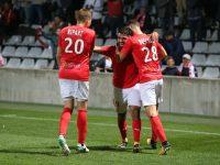 Nîmes Olympique – Gazélec Ajaccio Betting Pick 4/05/2018