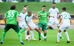 Olimpia Ljubljana - Krsko Betting Pick
