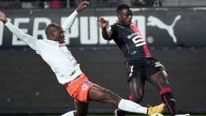 Rennes - Montpellier Betting Pick