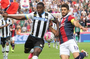 Udinese - Bologna Betting Pick