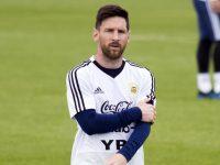 World Cup Picks Argentina – Iceland 16/06/2018