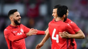 Spain - Tunisia Betting Picks