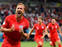 Croatia – England World Cup Semi Final 11 July