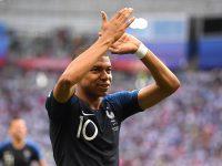 France – Belgium Semi Finals World Cup Picks 10 July 2018