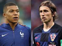 France – Croatia World Cup Picks 15 July 2018