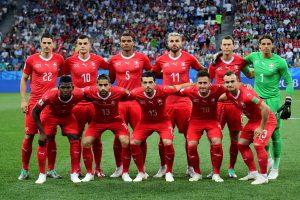 World Cup Picks Sweden - Switzerland
