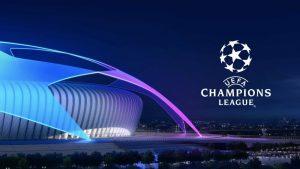 Champions League AEK Athens vs MOL Vidi