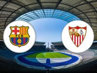 Football Tips Barcelona vs Sevilla 12/08/2018