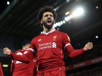 Premier League Crystal Palace vs Liverpool  20 August