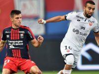 Betting Tips Dijon vs Caen 1/09/2018