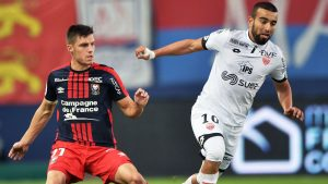 Football Tips Dijon vs Caen