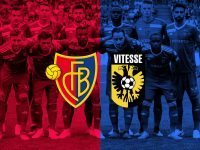 Europa League FC Basel vs Vitesse 16 August 2018