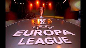Europa League Hapoel Haifa vs Atalanta