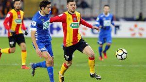 Football Prediction Lens vs Troyes