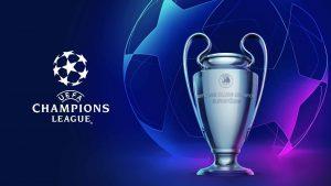 Champions League Vidi FC vs AEK Athens