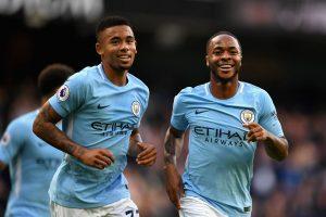 Premier League Wolverhampton vs Manchester City