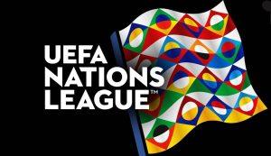 UEFA Nations League France vs Netherlands