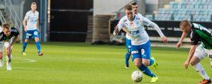 Football Prediction Gais Goteborg vs IFK Värnamo