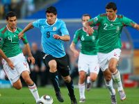 Football Prediction Mexico vs Uruguay 8/09/2018