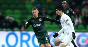 Betting Prediction Samara vs Krasnodar