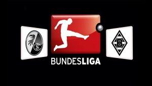Freiburg vs M Gladbach Football Tips