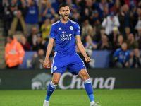 Premier League Leicester vs Everton 6/10/2018