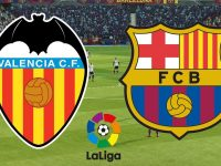 Betting Tips Valencia vs Barcelona 7/10/2018