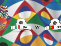 Italy vs Portugal UEFA Nations League 17/11/2018
