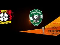 Leverkusen vs Ludogorets Europa League 29/11/2018